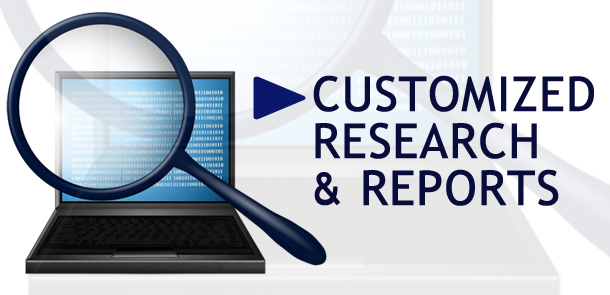 customized research